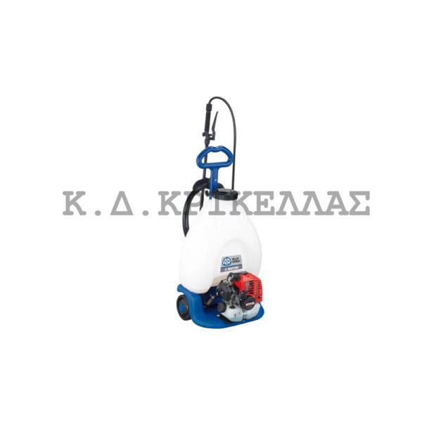 Ψεκαστήρας πολ/ών χρήσεων Annovi Reverberi 3-Motor