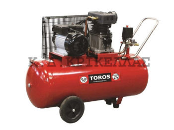 TOROS Red Series Αεροσυμπιεστής 100/3.0