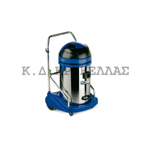 Ηλεκτρική σκούπα υγρών - στερεών Annovi Reverberi 4300