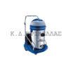 Ηλεκτρική σκούπα υγρών - στερεών Annovi Reverberi 4300L