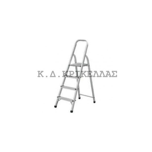 BULLE LΑ 3+1 Σκάλα Αλουμινίου