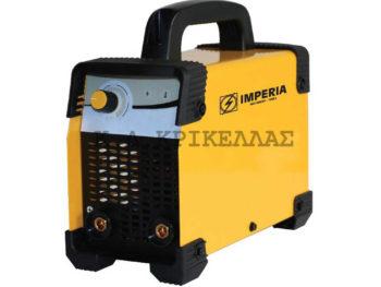 IMPERIA - SMART160 160A-7.9KVA