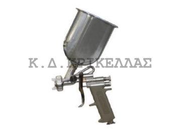 BULLE BL-27G Πιστόλι Βαφής 600cc HVLP