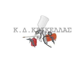 ΚΙΤ πιστολιών BLK-5l G
