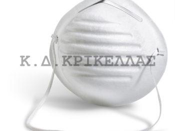 Μάσκα μιας χρήσης Click BBDM