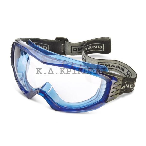 Προστατευτικά γυαλιά ασφαλείας ΒΒΗΑΜ