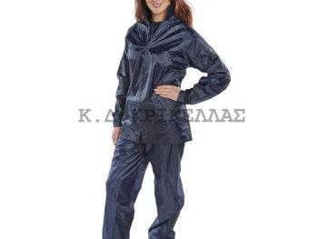 Αδιάβροχο Κοστούμι Click