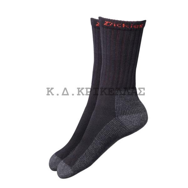 Κάλτσες Ενισχυμένες Βαμβακερές Dickies