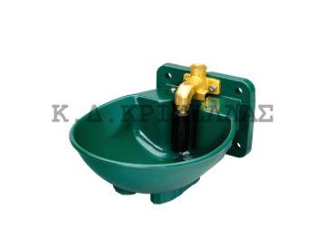 Ποτίστρα πλαστική Lister SB 22H