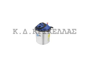 Ηλεκτρική σκούπα κρύας στάχτης Annovi Reverberi TOP20