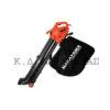 Φυσητήρας - Απορροφητήρας - Θρυμματιστής ηλεκτρικός (3 σε 1) EB2500