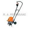 Ηλεκτρικό σκαπτικό KRAFT 49836