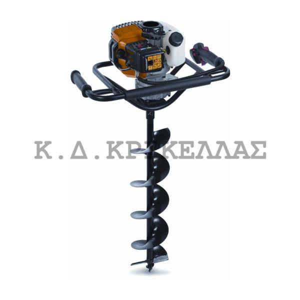 Τριβέλα KRAFT 52cc